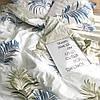 Постельное белье ранфорс Viluta (20107) семейный 240х220 см, фото 4