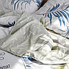 Постельное белье ранфорс Viluta (20107) семейный 240х220 см, фото 5