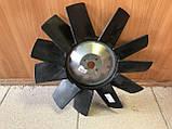 Вентилятор системы охлаждения Газель Бизнес 4216 Euro-3, фото 2
