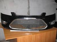 Бампер передний б.у для Форд Фокус 2