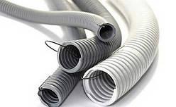 Электроизоляционные трубы
