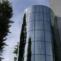 Тонировочная пленкаSun Control  R Grey 15 зеркальная для тонировки окон ширина 1,524