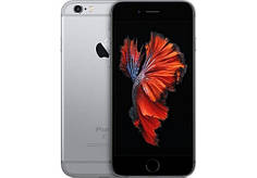 Смартфон Apple iPhone 6S 64GB Gray Stock B