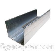 Профиль СW- 100 - 0,6мм (3м)