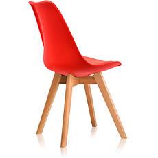 Крісло Bonro B-487 червоне, фото 3