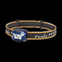 Фонарь налобный Fenix HL18R синий, фото 1