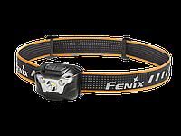 Фонарь налобный Fenix HL18R черный, фото 1