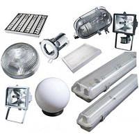 Освещение: лампы, светильники, прожекторы, светодиодные ленты