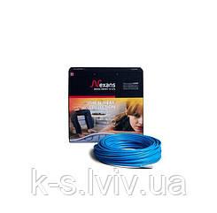 Двожильний нагрівальний кабель Нексанс (Nexans)  TXLP/2R 400/17 (площа обігріву, 2,4-2,9м²)