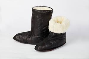 Модные валенки на зиму!
