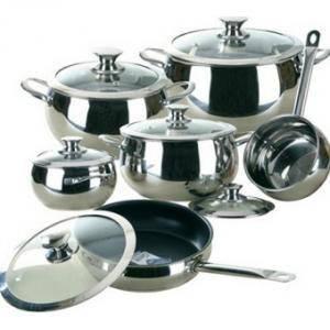 Набор посуды Maestro из 12 предметов (MR-3022), фото 2
