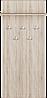 Вешалка Щит Соната(600*150*1300)