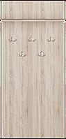 Вешалка Щит Соната(600*150*1300), фото 1