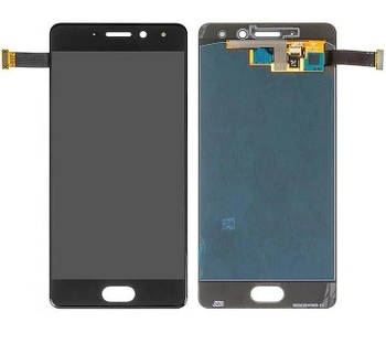 LCD Meizu Pro 7 Plus + touchscreen Black original