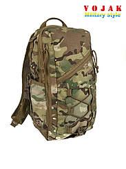 Рюкзак городской скрытого ношения М23 Tot-2 (Multicam)