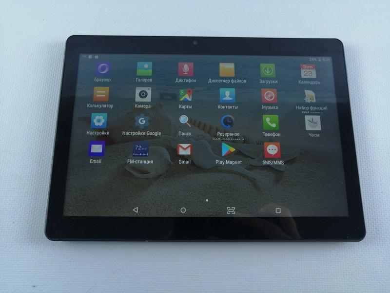 "Планшет Z40 10,1"" IPS/4 ядра/ Rаm 3Гб/Rоm 32Гб/2 Sim/2 камери 10 Android"