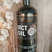 California Gold Nutrition MCT Coconut Oil 946 ml, органическое масло