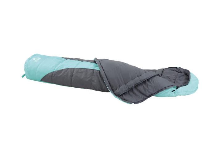 Спальный мешок Bestway 68049 230-80-55 см (Синий)