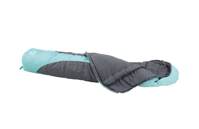 Спальный мешок Bestway 68049 230-80-55 см (Синий), фото 2