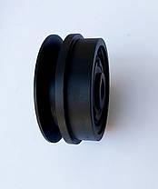 Відцентрове зчеплення 115 мм на вал 20 мм 1 - ремінь Б, фото 3