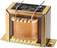 Катушка индуктивности MONACOR на железе 8.2 mH