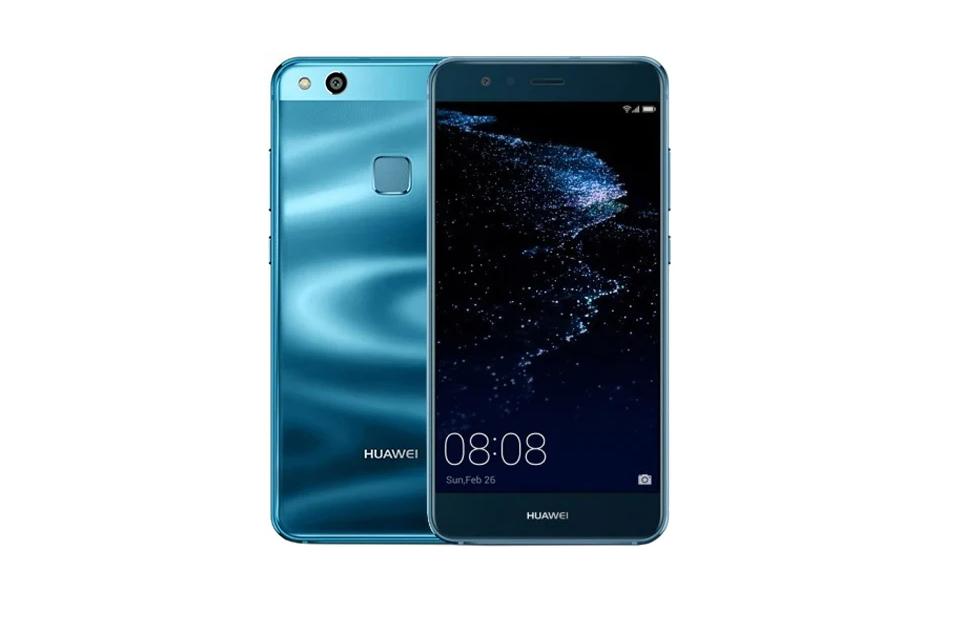Смартфон Huawei P10 lite Blue Stock А-