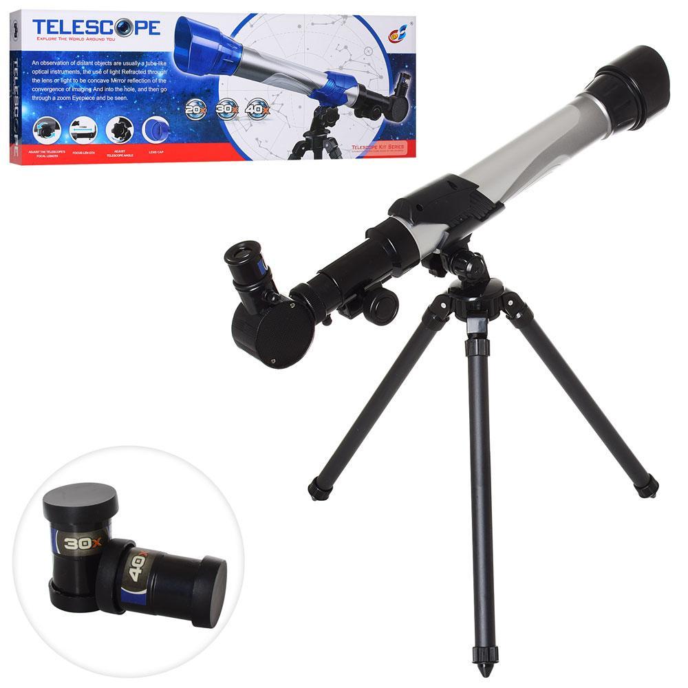 Телескоп C2131, штатив