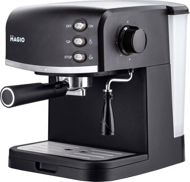 Кофеварка эспрессо MAGIO MG-963
