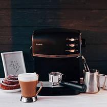 Кофеварка эспрессо MAGIO MG-963, фото 3