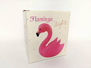 Ночник Фламинго, фото 2
