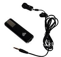 KYTO HRM-2901 USB монитор сердечной деятельности, пульсометр юсб датчик пульса 2901 с передачей на монитор
