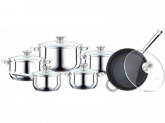 Набор посуды Peterhof из 12 предметов (PH 15799), фото 2