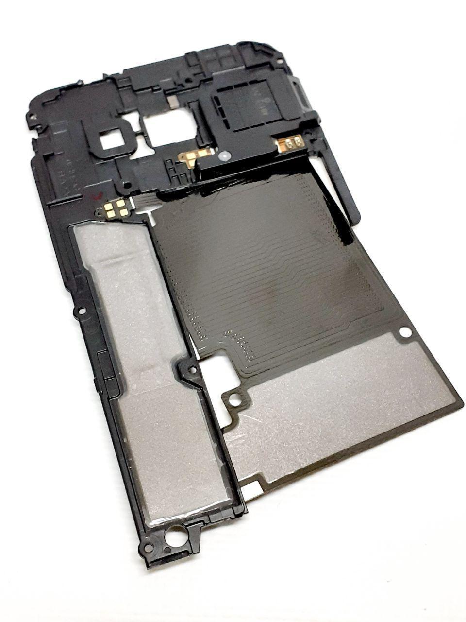 Полифонический динамик в корпусе с платой  NFC  Samsung Galaxy A5  2017  A520F оригинал б.у.