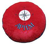 Кресло-мешок груша пуф, бескаркасный пуфик детский мягкий, фото 7