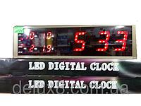 """Электронные часы """"Led digital clock"""""""