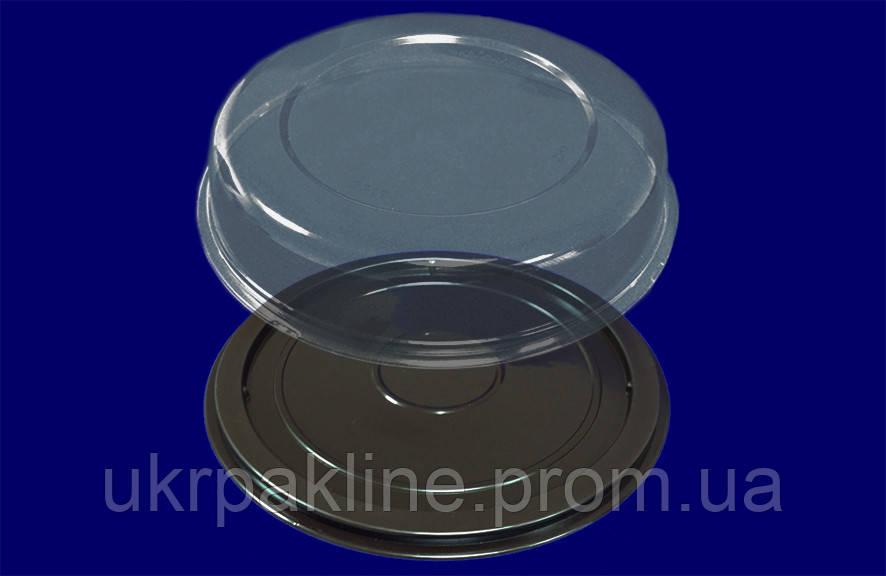 Упаковка для торта, пирога, кекса арт. 221