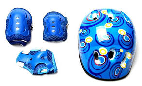 Комплект Happy. Blue, размер 34-37, фото 2