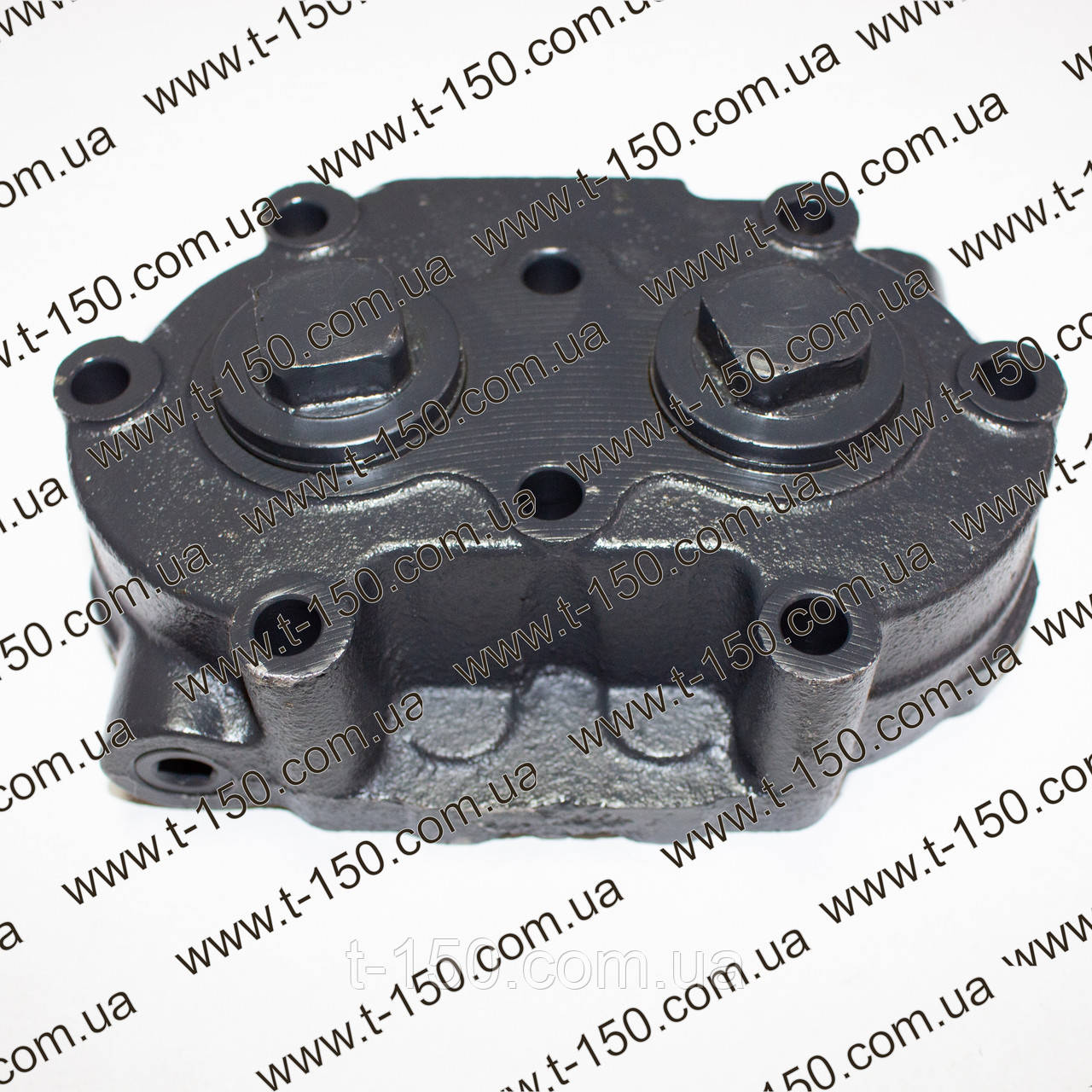 Головка компрессора в сборе Т-150, 130-3509039