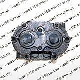 Головка компрессора в сборе Т-150, 130-3509039, фото 2