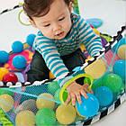 Детский развивающий коврик Черепаха 3 в 1, фото 3