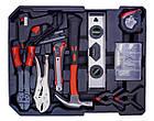 Набор инструментов TOOL BOX  187 элементов, фото 5