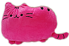 Подушка декоративная Котик  50х30, фото 2