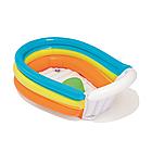 Ванночка надувная детская Bestway 76×48×33 см 51134, фото 4