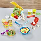Игровой набор  Hasbro Play-Doh 3+ блюда с теста, фото 2