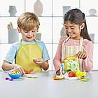 Игровой набор  Hasbro Play-Doh 3+ блюда с теста, фото 6