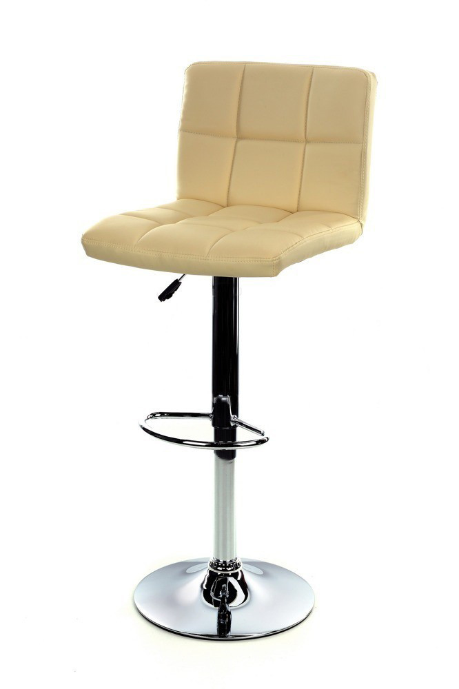 Барный стул Hoker бежевый