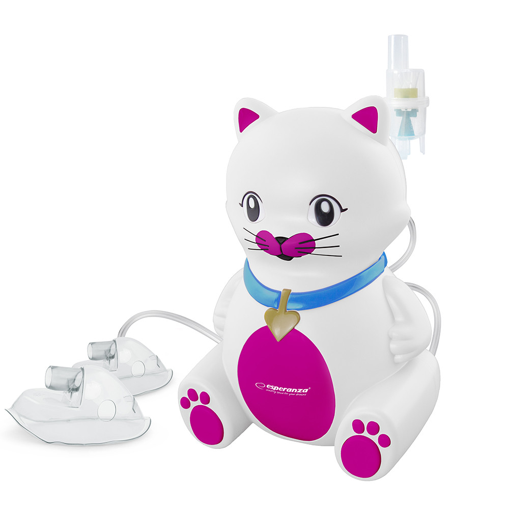 Ингаляторный компрессор Esperanza Kitty