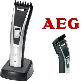 Машинка для стрижки волос AEG HSM/R 5614