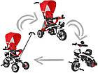 Детский трехколесный велосипед  SPORTRIKE, фото 3