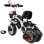 Детский трехколесный велосипед  SPORTRIKE, фото 4